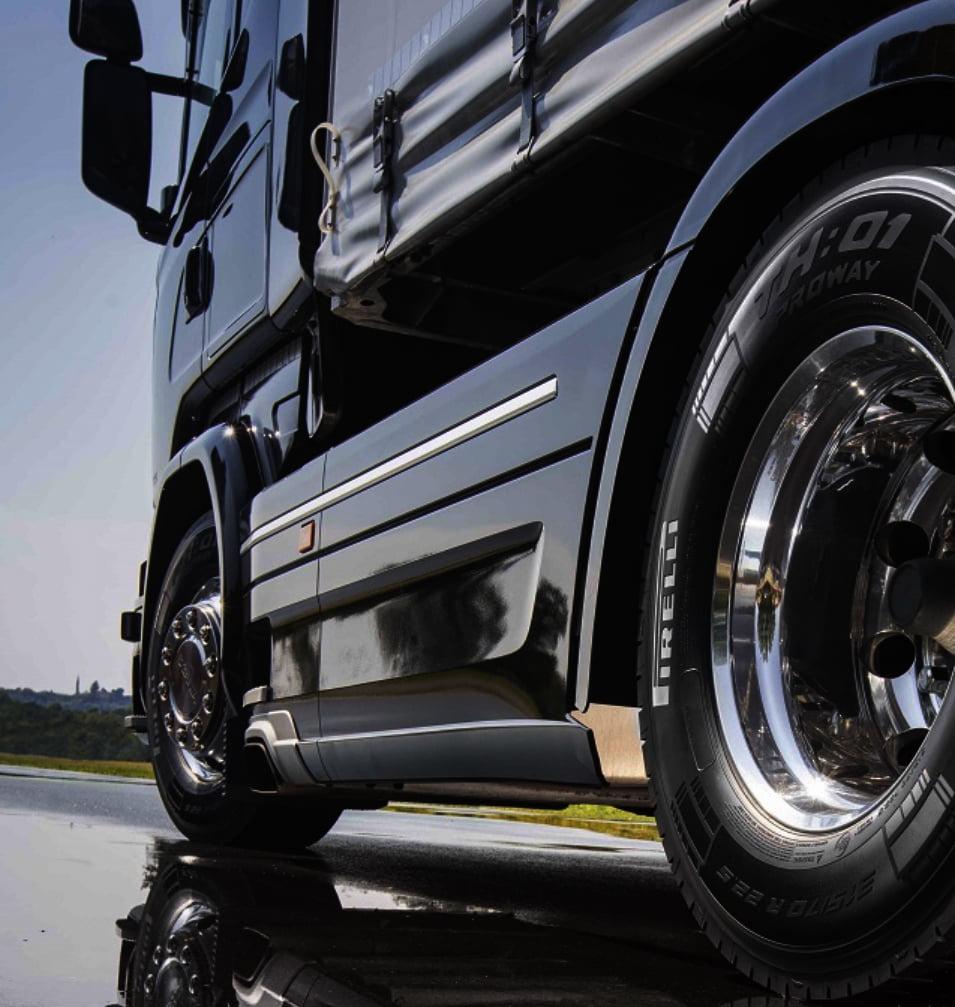 Truck/Trattore Agricolo/Mezzi Industriali
